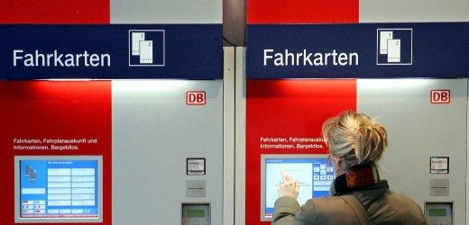 Bahn / Fahrpreis / Symbol